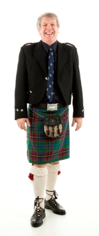 Scottish made kilts, excellent prices, see our website.
